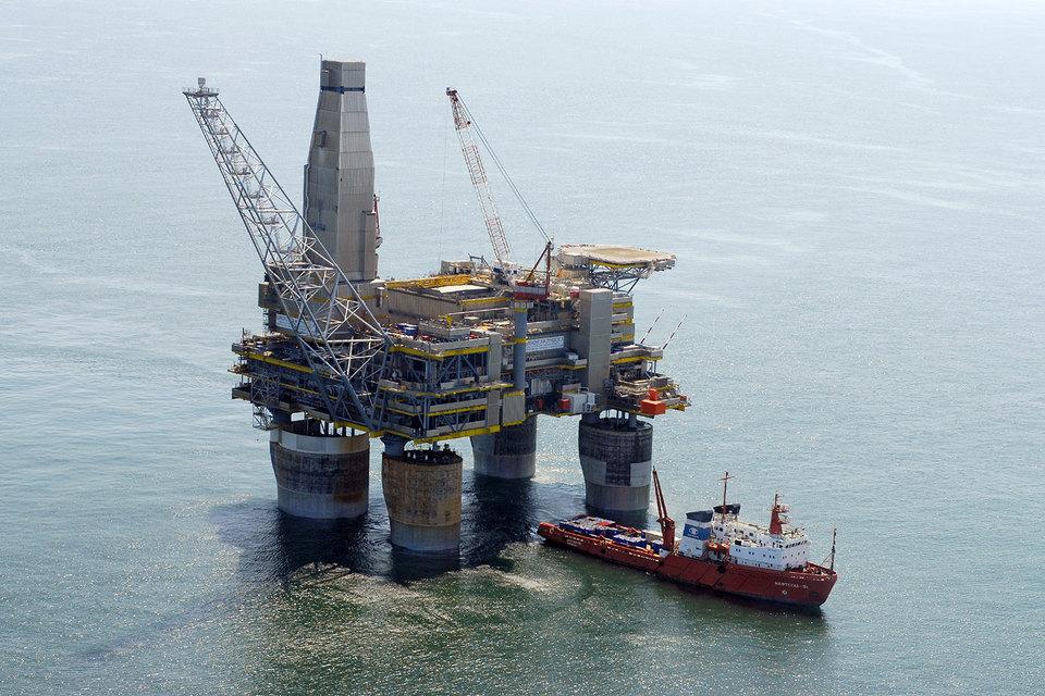 Низкая себестоимость добычи на «Сахалин-2» спасает Sakhalin Energy от низких цен