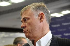 Совладелец Evraz Александр Абрамов продает долю в МФК