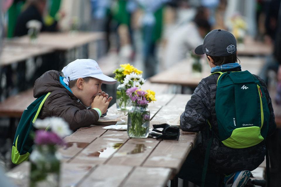 Чиновники озаботились проблемой регулирования детского летнего отдыха после гибели 14 детей в лагере на Сямозере в Карелии