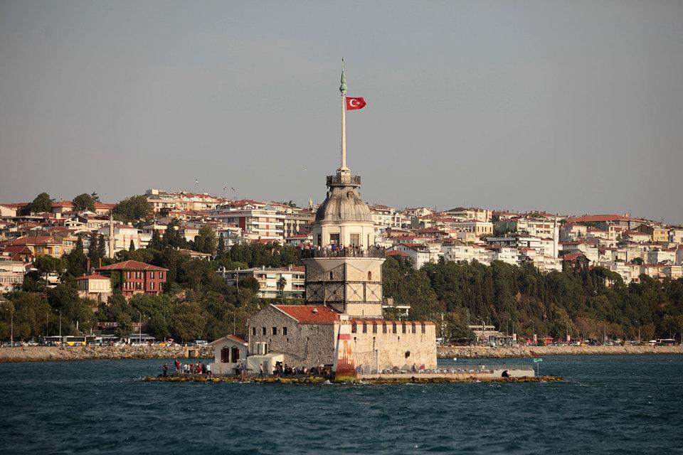 Доля Турции на туристическом рынке начала расти