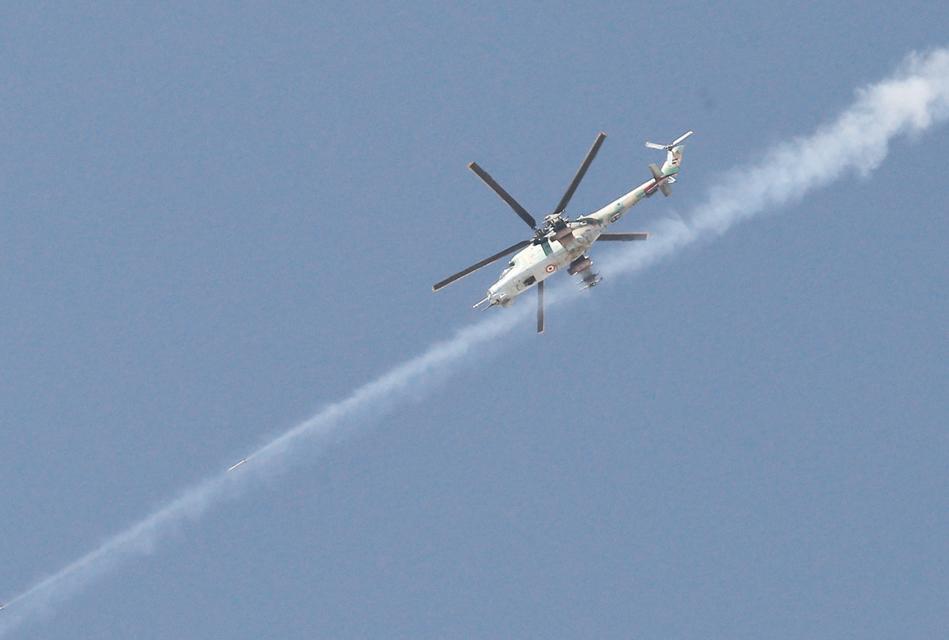 В Сирии погибли два российских летчика-инструктора