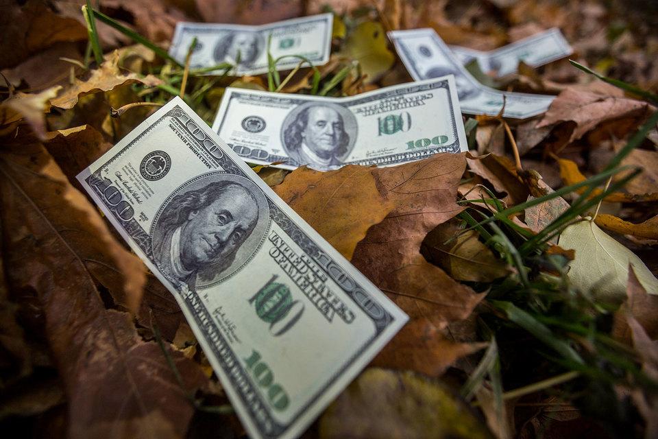 Облигаций, приносящих доход, остается все меньше
