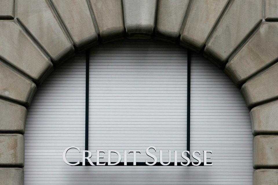 Credit Suisse прекращает открывать и обслуживать счета состоятельных клиентов в России