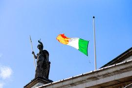 ВВП Ирландии вырос в 2015 г. более чем на четверть