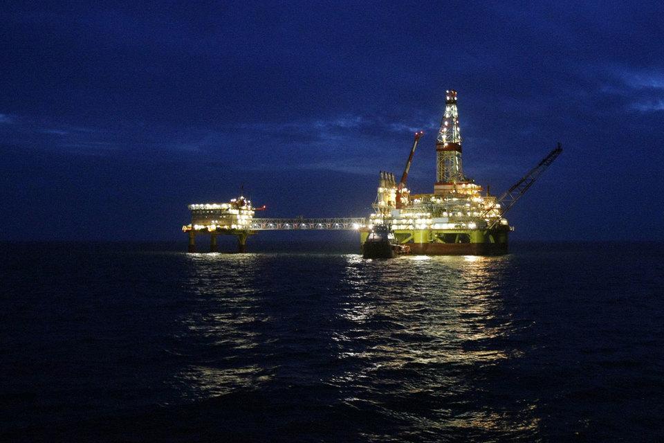Министр природных ресурсов Сергей Донской направил в правительство проект распоряжения о предоставлении лицензии на участок недр в Каспийском море
