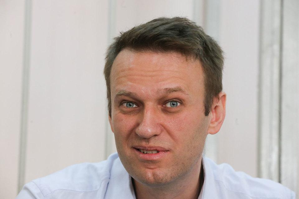 Фильм телеканала «Россия 1» «Эффект Браудера» не порочит оппозиционера Алексея Навального, решил московский суд