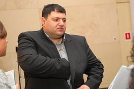Рубен Оганесян уходит из компании