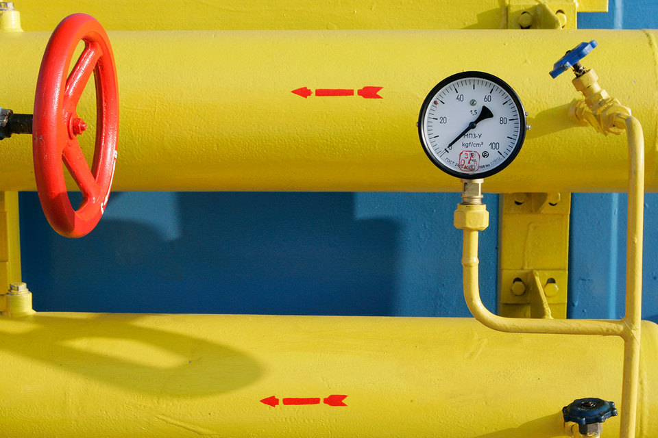 «Газпром» проиграл антимонопольный спор в украинских судах
