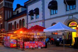 Вскоре заведения Surf'n'Fries откроются и в Москве