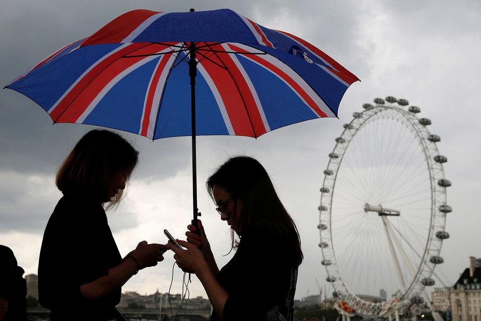 Лондон может потерять часть бизнеса по операциям на европейских рынках капитала