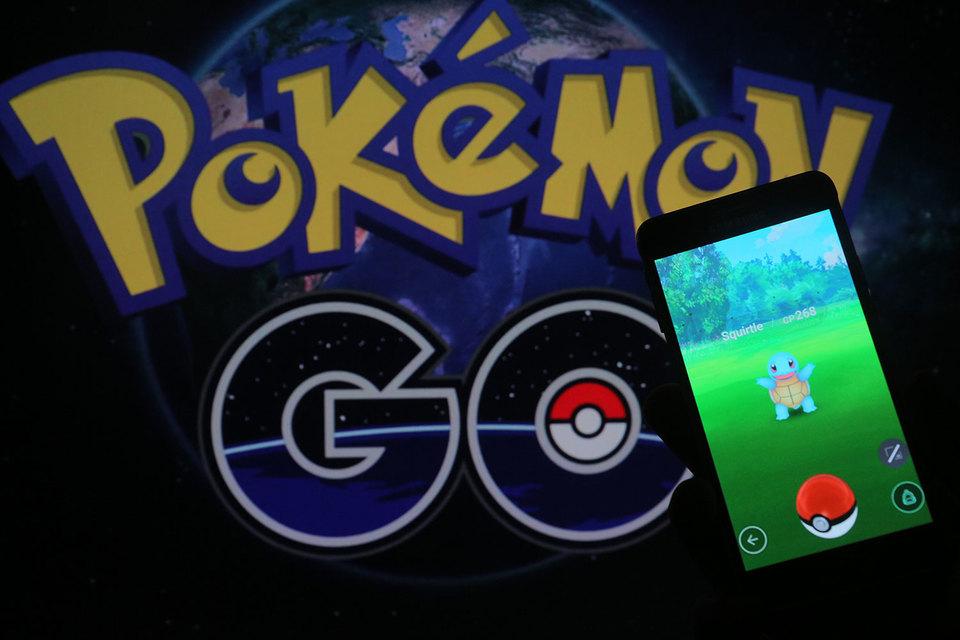 Разработчика инструментария для Pokemon Go оценили в $1,5 млрд.