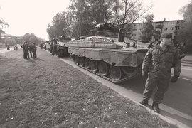 Размещение в странах Балтии и Польше четырех батальонов – скорее из области обеспечения гарантий, чем сдерживания