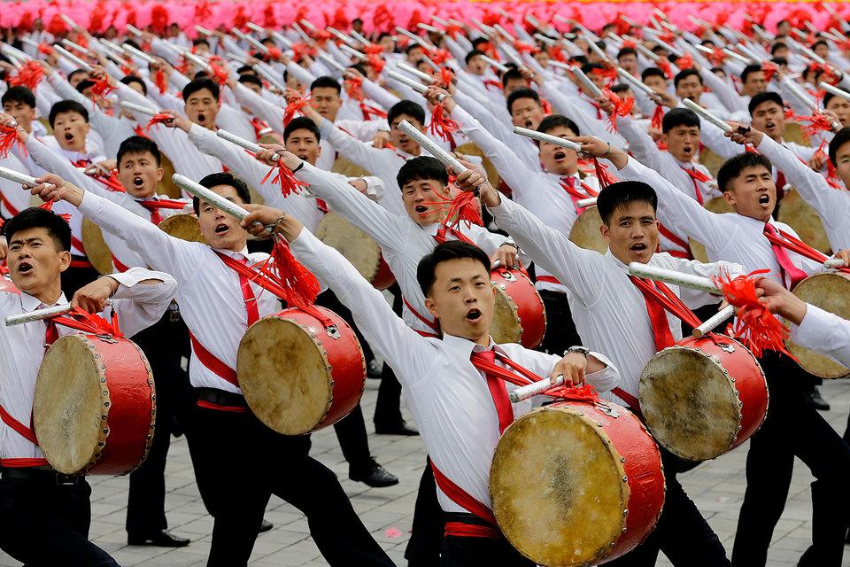 Ярмарка частных проектов, прошедшая в Пхеньяне, показала, что с предпринимательской инициативой в Северной Корее все не так плохо, как можно было бы представить