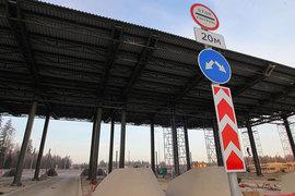 Последний участок платной дороги - это четырехполосная магистраль от Солнечногорска до Твери со скоростью движения 150 км/ч и семью развязками