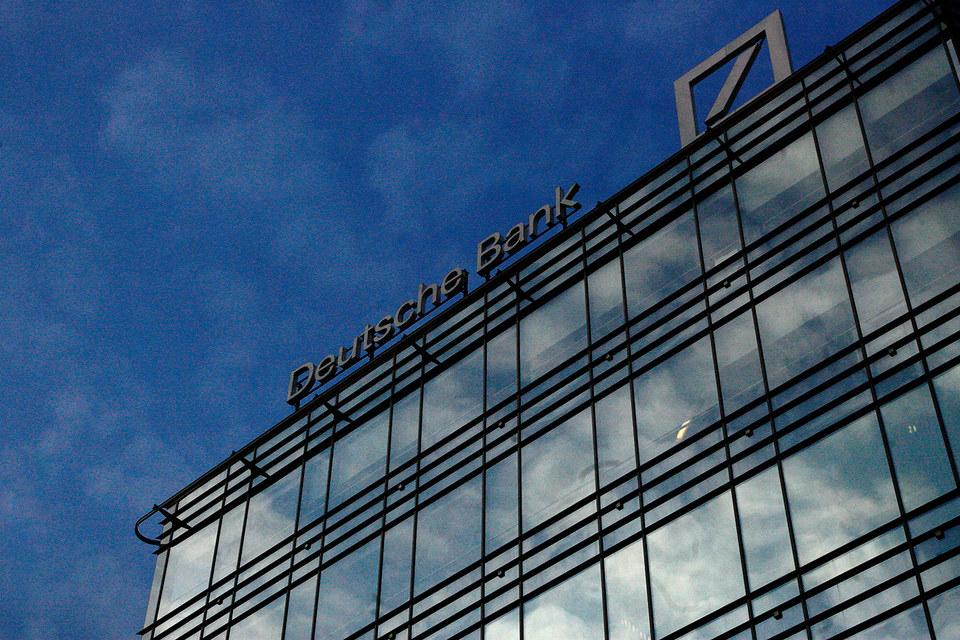 Шейхи Катара верят Deutsche Bank