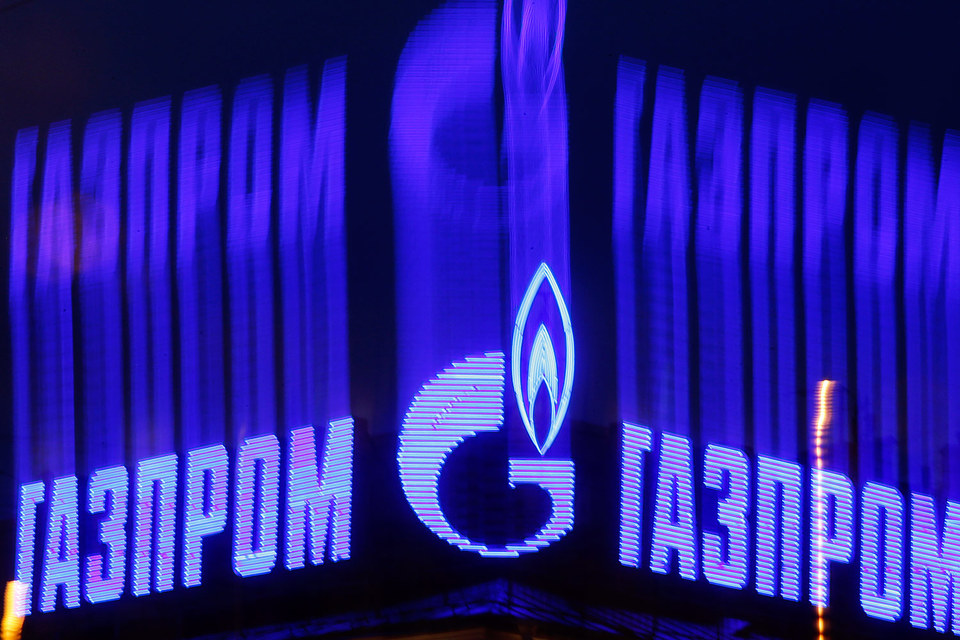 Доля квазиказначейских акций «Газпрома» выросла до 6,65%