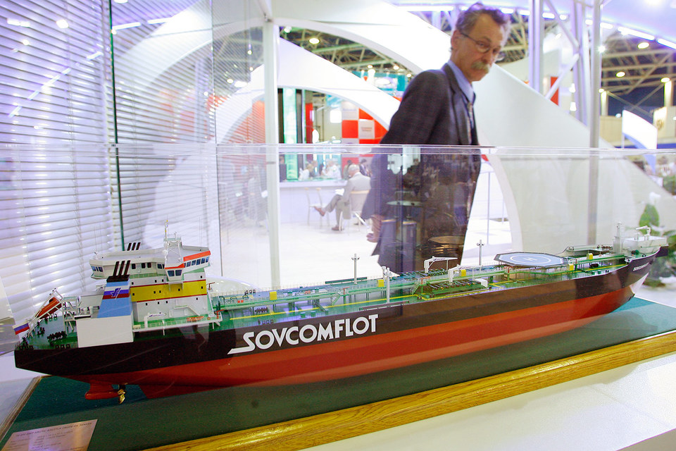 «Совкомфлот» купил танкеры банкротящейся структуры Приморского морского пароходства