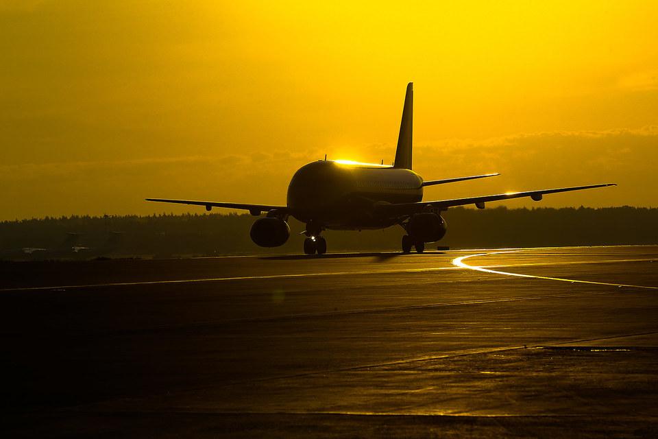 Пик заказов на новые самолеты пройден