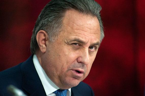 WADA рекомендовало не допустить российских спортсменов до Олимпиады