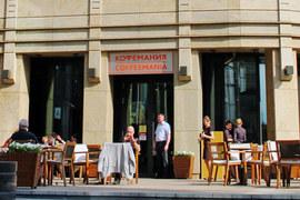 Foodfox – это онлайн-проект, который собирает предложения из ресторанов и обеспечивает доставку с помощью собственной курьерской службы