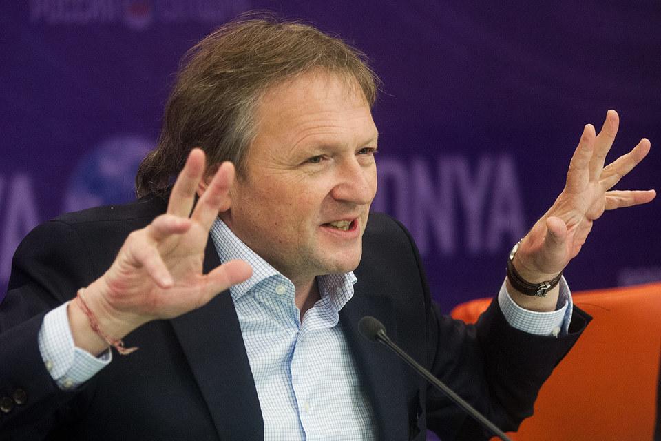 Бизнес-омбудсмен Борис Титов знает, как защитить бизнес от силовиков