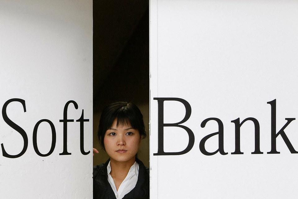 SoftBank Group выкупит производителя мобильных процессоров ARM Holdings