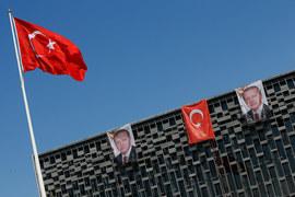 В Турции нарастают массовые чистки после неудавшегося переворота