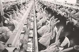 Сублимация имперских комплексов послевоенной Японии породила одну из успешнейших экономик мира