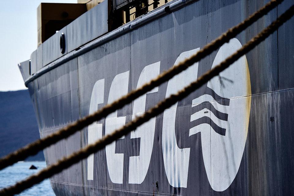 Кредиторы дадут Fesco передышку