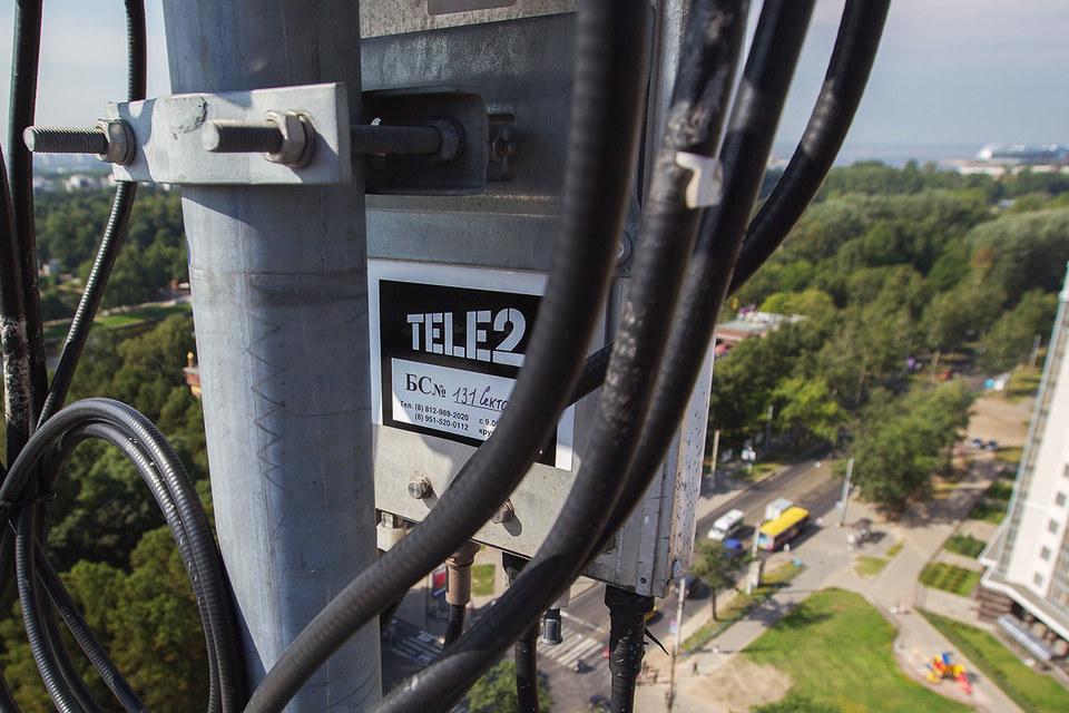 Оператор хочет выручить за свои башни не менее 25 млрд руб.