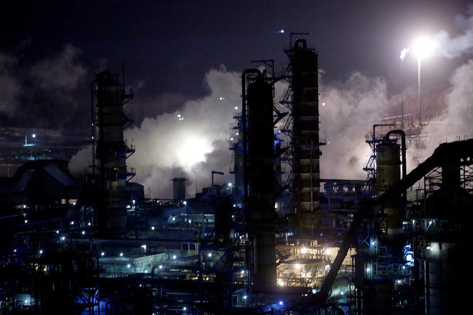 Остановка одного из агрегатов «Уфанефтехима» пока не повлияла на рынок нефтепродуктов