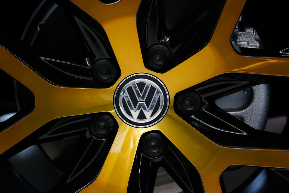 Против Volkswagen подали в суд власти трех американских штатов
