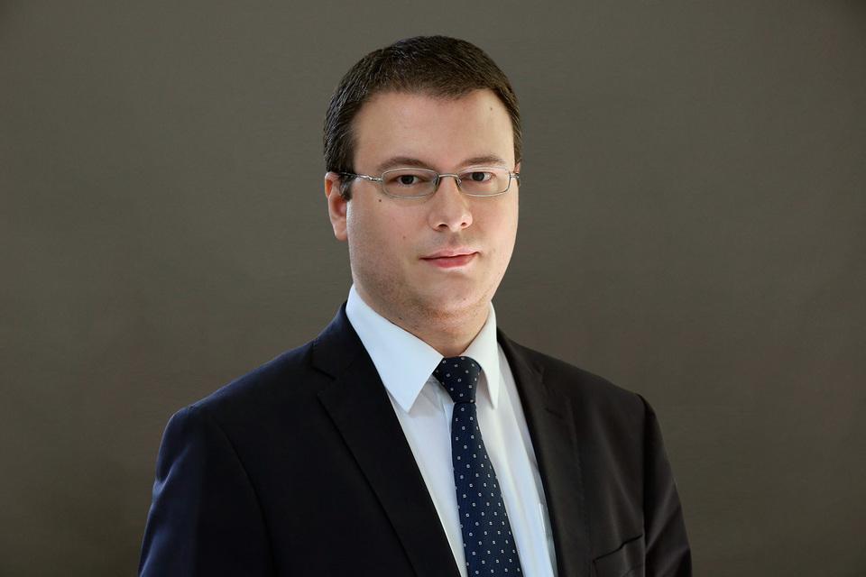 Дмитрий Малютин, к. э. н., руководитель отдела маркетинга и бизнес-анализа КСК групп