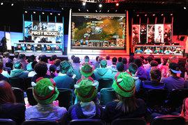 Турниры по компьютерным играм в этом году посмотрят 213,8 млн человек