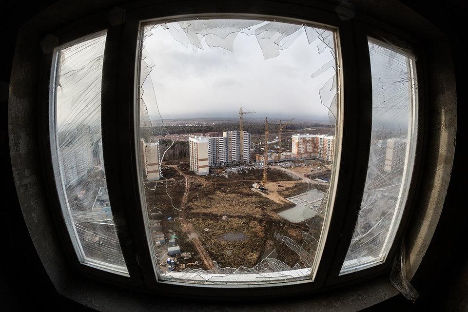 Строительный холдинг «СУ-155» задолжал более 300 млрд руб.