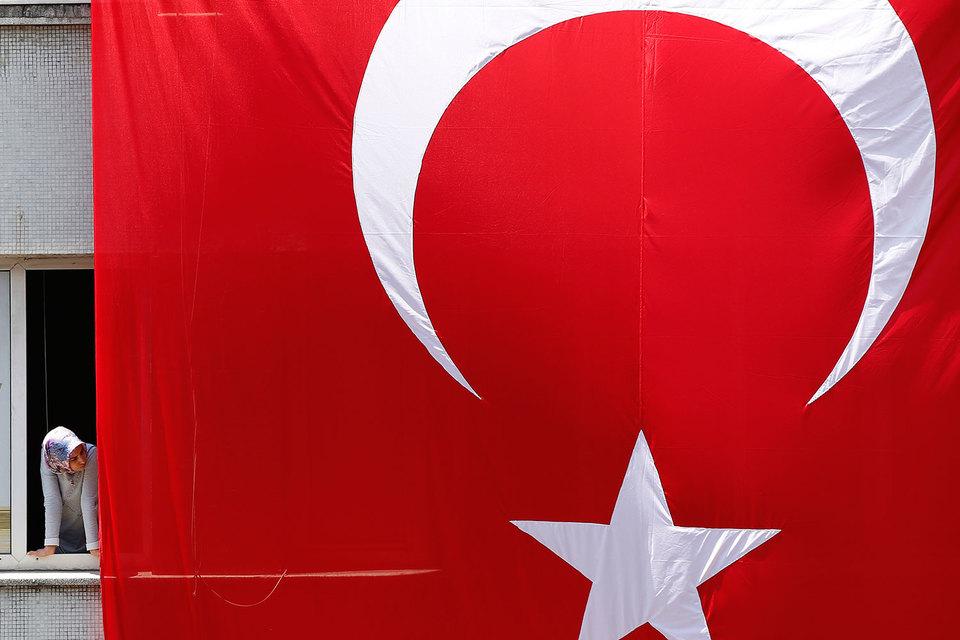 Попытку переворота Эрдоган назвал попыткой меньшинства взять верх над большинством
