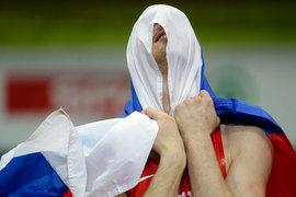 «Россия не имеет права назначать атлетов на Игры, если только они не отвечают определенным конкретным требованиям», - заявил генсек CAS Матье Риб в эфире телеканала «Россия 24»