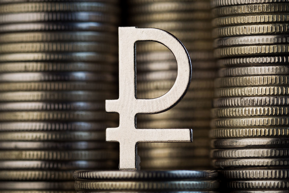 ЦБ не намерен ослаблять рубль