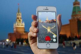 В Москве покемонов ловит более 180 000 абонентов российских операторов