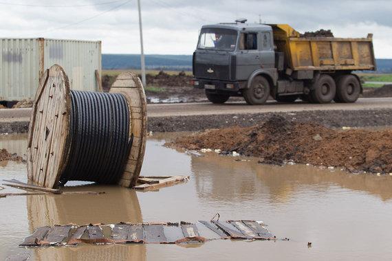 Почему в России продолжают банкротиться строительные организации