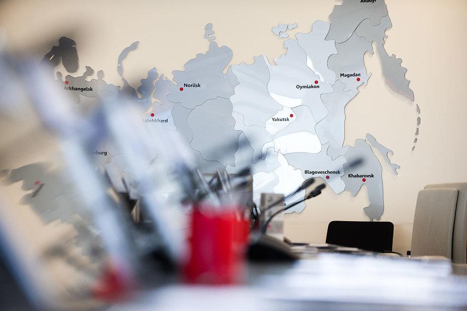 Регионы ждет сокращение федеральной поддержки