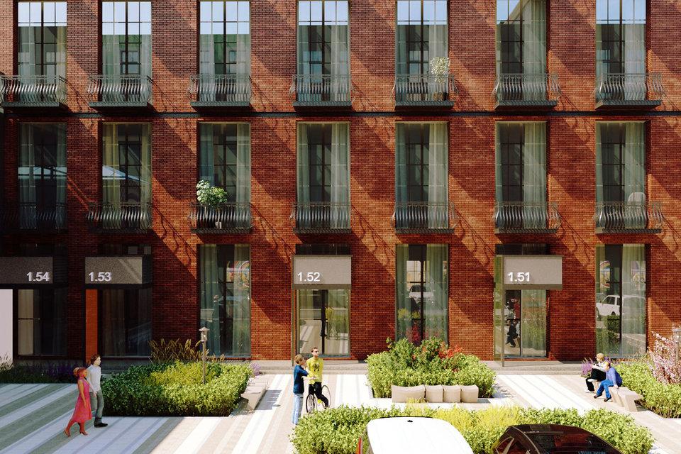 Loft Park подбирают инвесторов