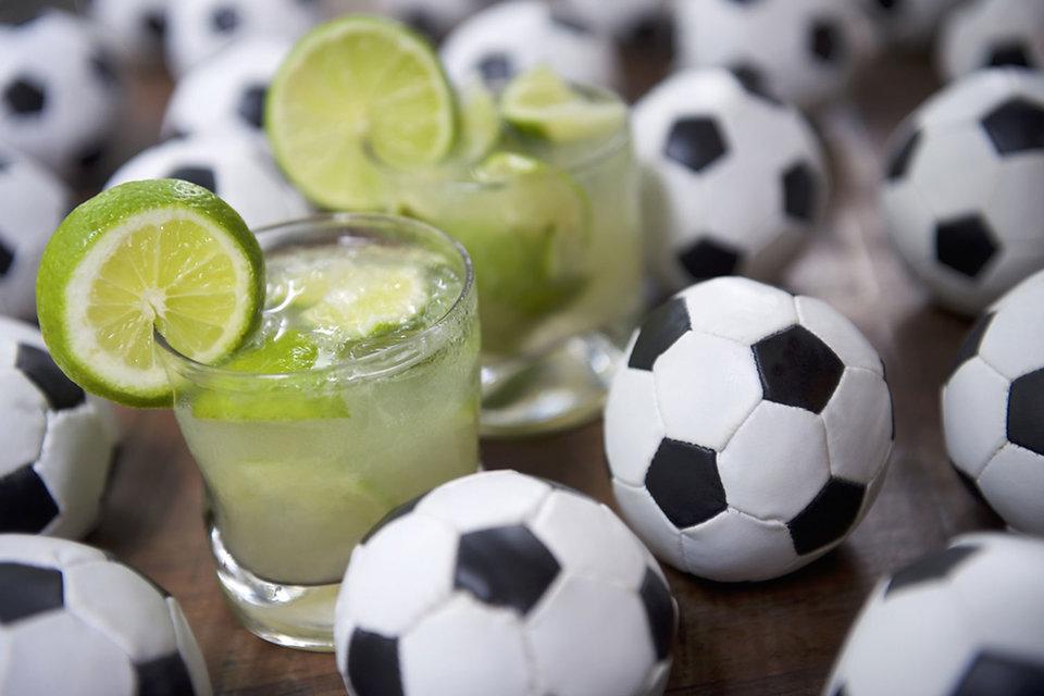 Производители алкоголя выводят на рынок новые напитки, подлаживаясь под покупателей, стремящихся вести здоровый образ жизни