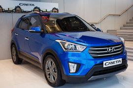 Hyundai Creta оказался дешевле основного конкурента