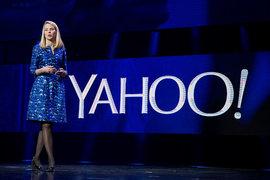 Гендиректор Yahoo Марисса Майер вряд ли продолжит управлять этим бизнесом после продажи