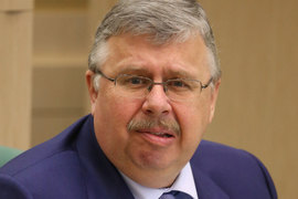 Андрей Бельянинов освобожден от должности «по его просьбе»