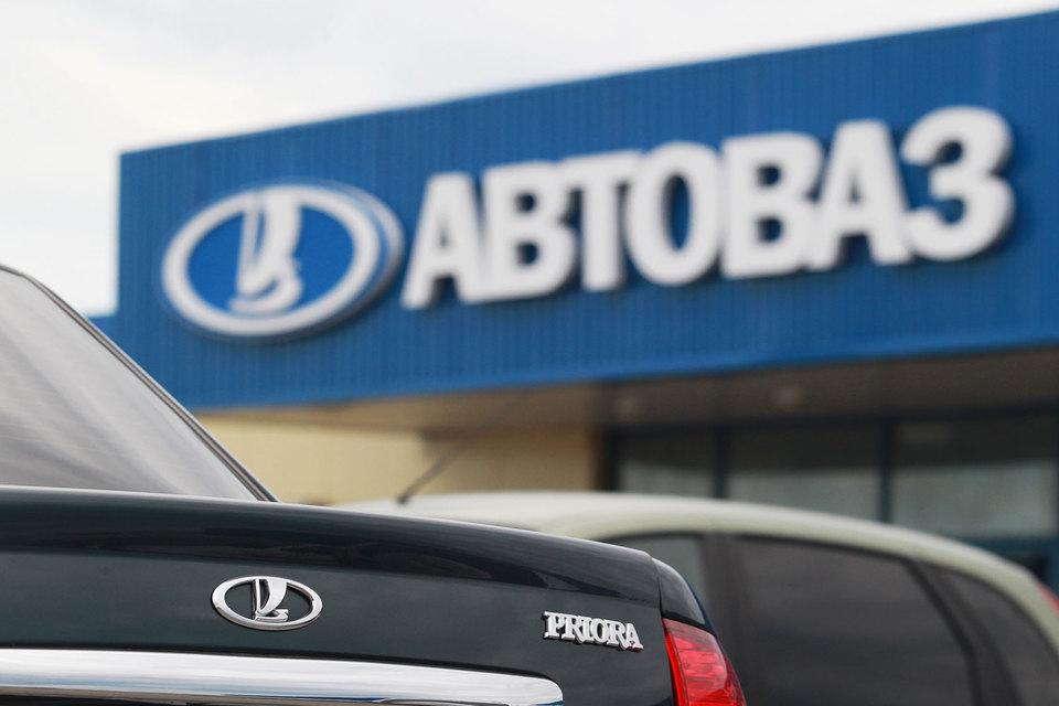 Чистый убыток «АвтоВАЗа» в первом полугодии вырос почти в восемь раз