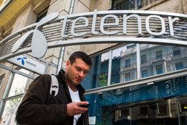 Telenor может продать свой пакет в Vimpelcom на Лондонской бирже