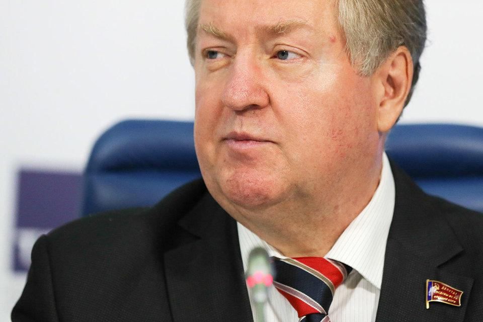 Сергей Обухов скорее всего не сможет войти в состав регионального списка коммунистов и ему откажут в регистрации по одномандатному округу в Краснодарском крае