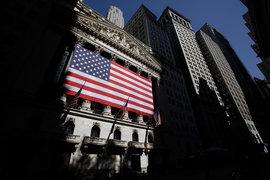 Экономика США с конца ХХ в. стала гораздо больше зависеть от стоимости активов